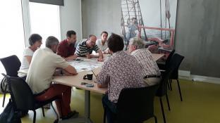 Atelier technique organisé le 27 juin 2019 sur le Pays de Saint-Malo